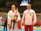 Mistrzostwa Świata Open Karate Kyokushin - Olimpiada Karate- 2-4.11.2011 Tokio