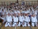 I Seminarium Karate Kyokushin dla dzieci i młodzieży z  Sensei Skanderem Youssfi - 13.04.2013 Iława