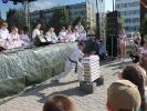 Pokaz na Festynie Rodzinnym - 19.05.2013 Zambrów