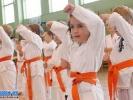 Pokaz na Olimpiadzie Przedszkolaków 08.6.2013 Zambrów