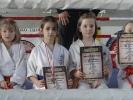 I wewnętrzny Turniej Karate Kyokushin- 05.04.2014 Białystok