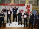 Turniej o Puchar Burmistrza Zambrowa w karate Kyokushin 08,03,2015r Zambrów