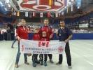 Mistrzostwa Europy i Puchar Europy w karate Kyokushin - 26-27.11.2016r. Lublin