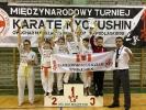 II Miedzynarodowy Turniej  Karate Kyokushin o Puchar Marszałka Województwa Podlaskiego w Białymstoku 30.09.2017