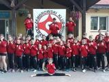 Letni Obóz Karate ZKKK - Bęsia 21-23.06.2019r.